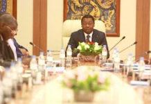 Le gouvernement a tenu ce mercredi son conseil des ministres