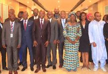 Les agences de l'ONU Togo et Bénin mutualisent leurs actions pour un meilleur appui aux deux pays