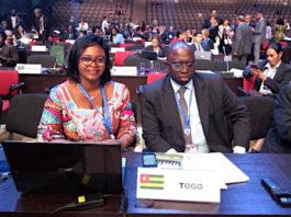 Le Togo participe à la 23ème assemblée générale de l'Organisation mondiale du Tourisme en Russie
