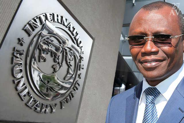 Togo : Le FMI malgré lui