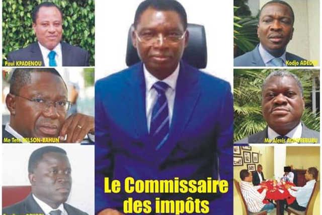 Contentieux entre la société Moov et l'Etat togolais : Le Commissaire des Impôts Esso-Wavana Adoyi au cœur d'un scandale d'une commission de 500 millions de francs CFA