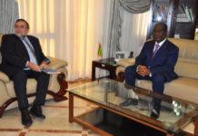 L'ONUSIDA salue les 'progrès remarquables' du Togo dans la lutte contre le VIH