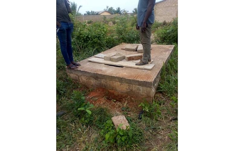 Un cadre du ministère  de l'environnement assassiné puis jeté dans un puisard