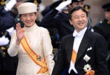 Le Chef de l'Etat a assisté à la cérémonie d'intronisation de l'empereur du Japon