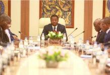 En Conseil des Ministres, le gouvernement autorise la ratification de 4 conventions internationales