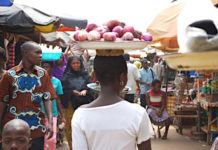 87,9% des emplois au Togo sont dans l'informel (INSEED)