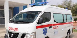 Projet Muskoka : de nouvelles ambulances pour une meilleure prise en charge des urgences sanitaires