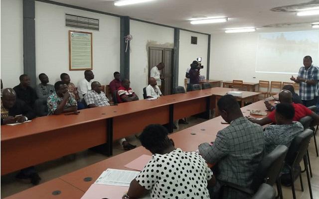 L'ONIT propose des solutions aux problèmes d'inondation dans la ville de Lomé