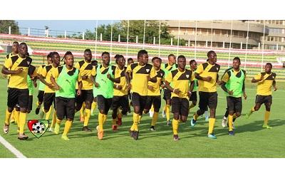 CHAN 2020/Nigeria-Togo : Points sur les préparatifs des deux sélections à 4 jours du duel retour
