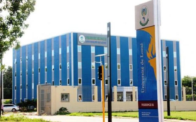 La rentrée est reportée à l'Université de Lomé
