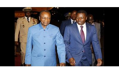 Alpha Condé sur les traces des Gnassingbé…