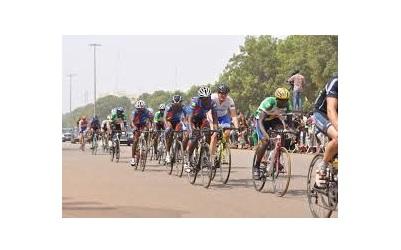 Le centenaire de la Haute Volta plane sur la 32e édition du Tour du Faso