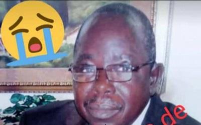 Un des nouveaux maires est décédé ce matin