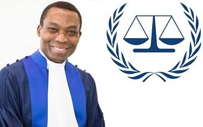 La CPI attend le Togo