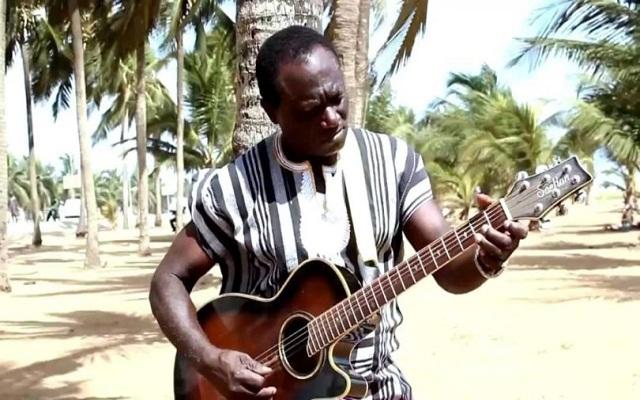 Le monde artistique togolais en deuil