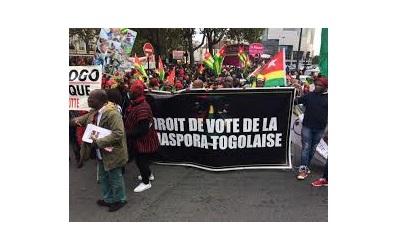 Un projet de loi autorise la diaspora à voter…