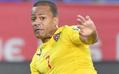 CAN 2021/Mondial 2022 : Les deux objectifs de Mathieu Dossevi pour des Eperviers