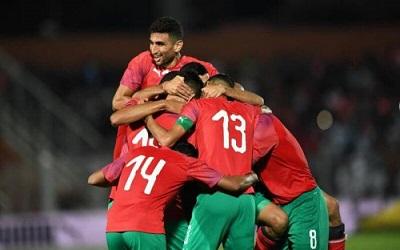 CHAN 2020 : Le Maroc défendra son titre au Cameroun