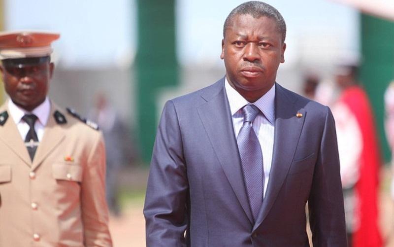 Faure Gnassingbé annoncé au sommet Russie-Afrique