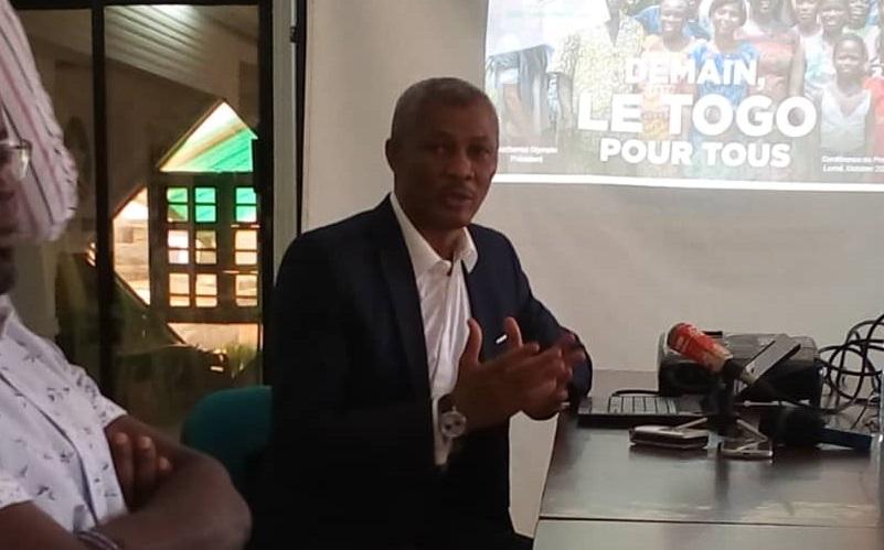 Le PND, ce plan de plus passé au crible par le Parti des Togolais