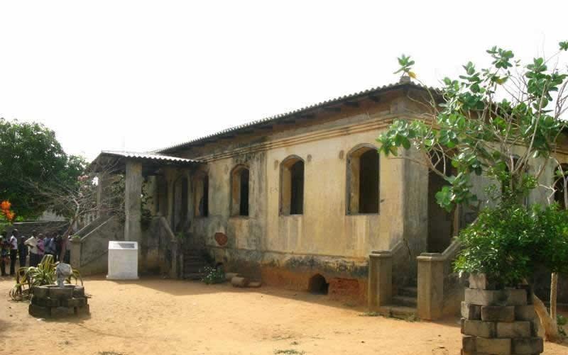 Les rastas fuient Agbodrafo