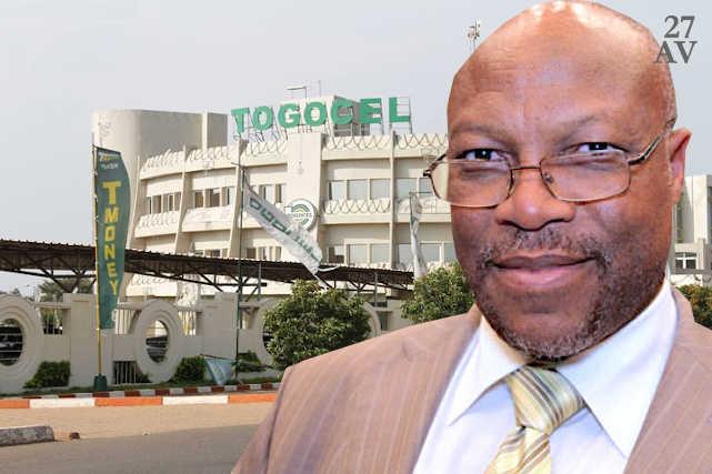 Togo : Togocel, un Réseau de Merde à la Limite de l'Escroquerie. Tel Pays, Telle Société d'État !