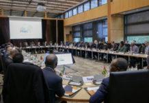 Réunion de la Zone Franc à Paris sur fond de développement économique et lutte contre le blanchiment
