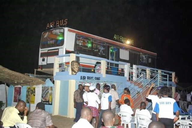 Togo, Démolition du bar-restaurant « Air Bus One » à Gbossimé : Les magouilles de Fogan Adégnon au profit de dame Binga Joséphine