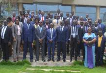 L'Uemoa évalue à Lomé les réformes communautaires du Togo