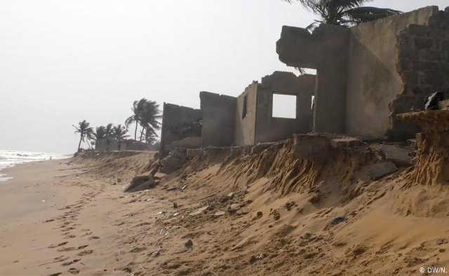Togo, Balbutiement du Projet WACA Recip : Les populations s'inquiètent
