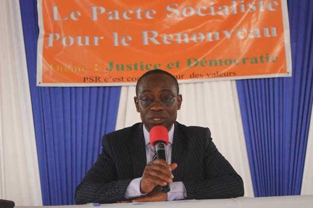 Togo… Une Vérité Radicale