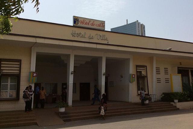 Des coquilles vides comme maires du grand Lomé : on les avait pourtant avertis