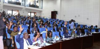 Le Parlement adopte le nouveau code électoral et autorise la diaspora à voter