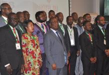 Komi Selom Klassou : « le HCTE est désormais le réceptacle avéré du potentiel de nos compatriotes »