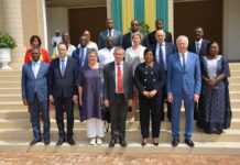 Renforcement de la coopération parlementaire entre la France et le Togo