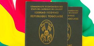 500 Togolais autorisés à perdre leur nationalité