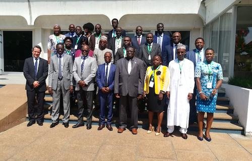 Vers la mise sur pied du Fonds de la Cedeao pour le développement des transports et de l'énergie