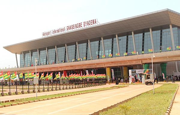 L'Aéroport de Lomé, nettement plus rentable que prévu en 2019