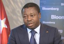 Faure Gnassingbé : « Face à la persistance de la piraterie, nous devons coopérer et prendre des mesures »