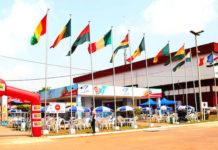 J-3 pour la Foire internationale de Lomé