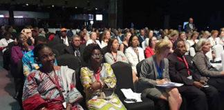 A Nairobi, le Togo présente ses succès mais aussi ses défis en matière de soins obstétricaux et néonatals d'urgence