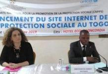 Un nouveau portail web dédié à la protection sociale