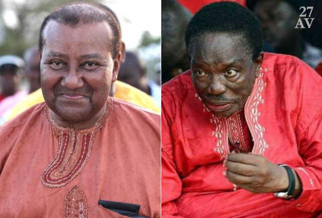 Togo, Présidentielle 2020 : Le Dernier round pour les politiciens pré-historiques?