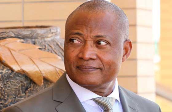 L'ANC juge inopportune et inappropriée le soutien du PNUD à la Cour constitutionnelle                                                                            9 novembre 2019