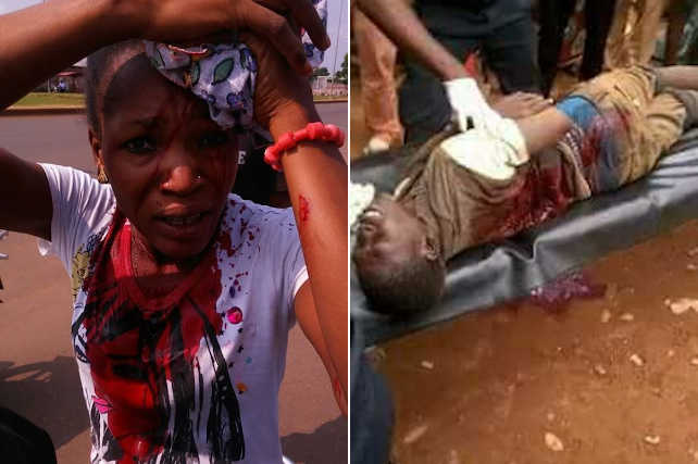 Tortures, Simulacres d'exécutions sommaires et Injuste au Togo :  Un Rapport de la LTDH épingle de nouveau le régime Faure/RPT-UNIR