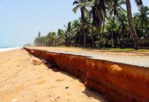 Le Togo présente deux projets de lutte contre l'érosion côtière, au WACAmarketplace d'Abidjan