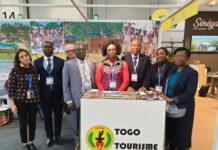 La 'Destination Togo' en promotion à Londres