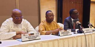 Le Togo à la 10 ème Conférence des Opérateurs et Fournisseurs de Services des Télécommunications à Niamey