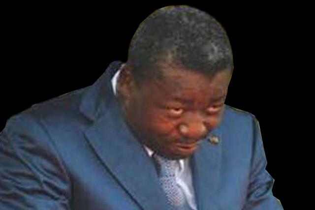 Togo 2020 : Accroché au pouvoir, Faure Gnassingbé pète ses derniers plombs