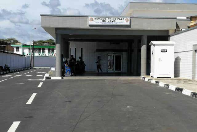 Togo, CHU-SO / Morgue privatisée : Calvaire chez les clients et les vendeurs de cercueil